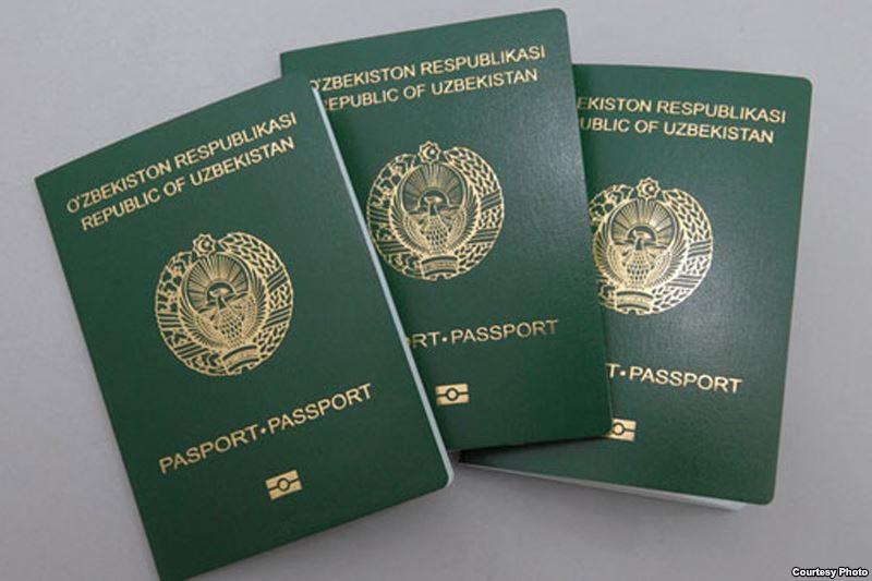 мгновений Гражданство рф граждан узбекистана изменил своего