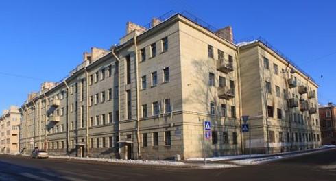 ул. Аммермана, д.46А