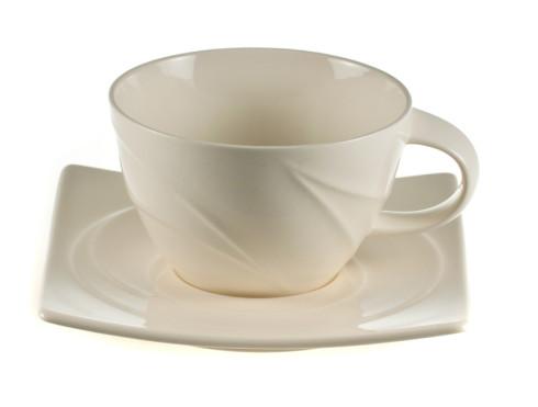 Чайный фарфоровый набор