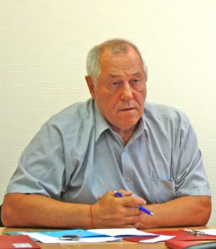 Власов Валерий Александрович Глава муниципального образования, исполняющий полномочия председателя муниципального совета