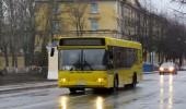 Кронштадтский автобус