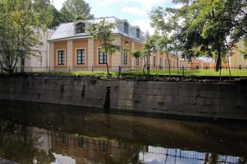 Новое здание Музея истории Кронштадта откроется для посетителей 16 сентября