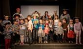 Каким стал первый месяц работы детской библиотеки Кронштадта после открытия?