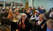 День дарителя в Музее истории Кронштадта