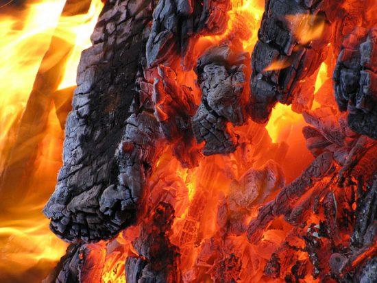 огонь pix