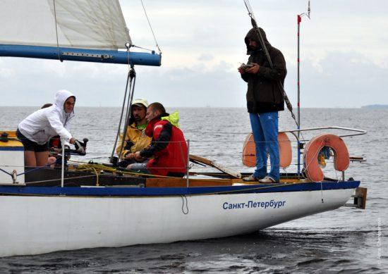 фото яхта 2