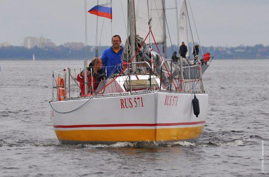 фото яхта 3