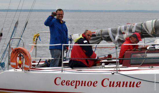 фото яхта 5