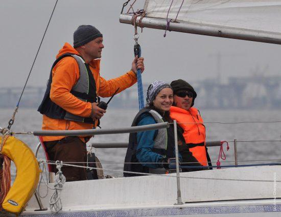 фото яхта 6