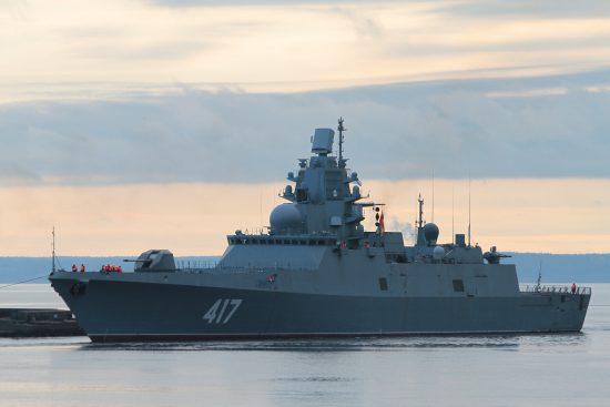 Адмирал Касатонов