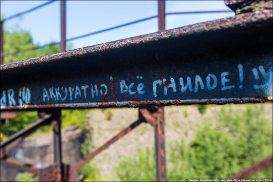 ВКронштадте вПетровский док упали старый мужчина иего внук
